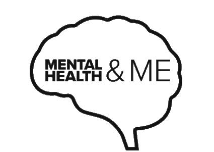 Mental Health & Me, logo